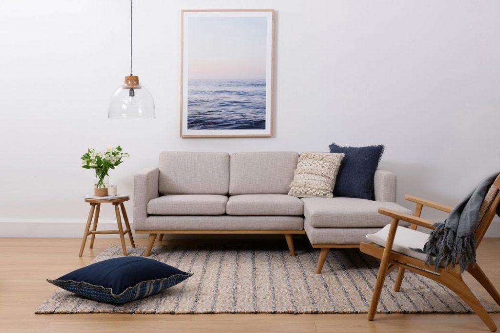 Coastal Style Home Decorating Ideas Fab Habitat Blog