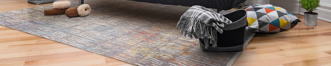 Indoor Rugs - Radiant Collection