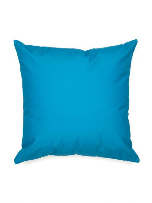 Algiers Blue Outdoor Cushion | 45x45 CM