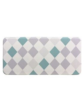 Buy Simple Diamond Laundry Kitchen Mat Online Wholesale Supplier Australia