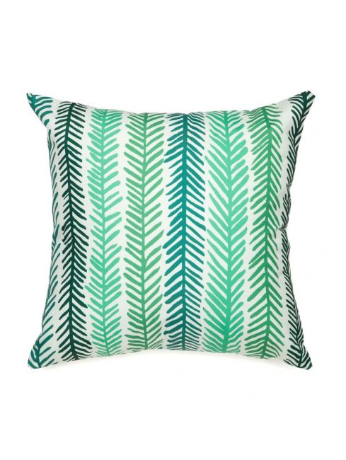 Green Forest Outdoor Cushion   45x45 CM