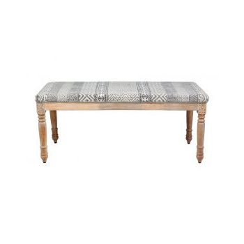 Norma Upholstered Bench