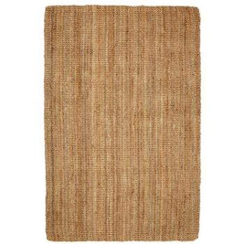 Estate Natural Jute Rug