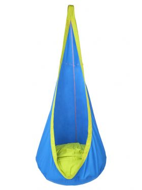 Darwin Blue - Kids Nest Swing