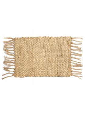 Chandan Jute Placemat (Set of 4)