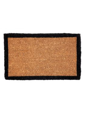 Four Corners 100% Coir Doormat