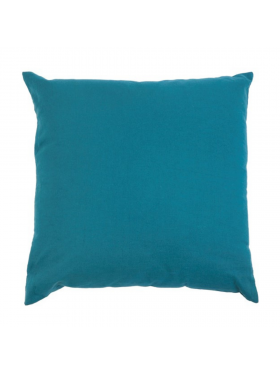 Alya Blue Indoor Cushion