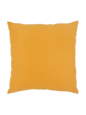 Alya Canary Yellow Indoor Cushion