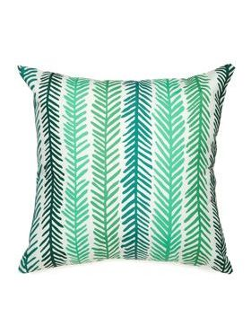 Green Forest Outdoor Cushion | 45x45 CM