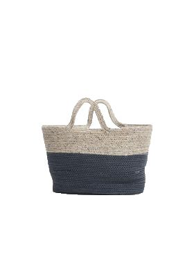 Mayfair Handmade Jute Tote