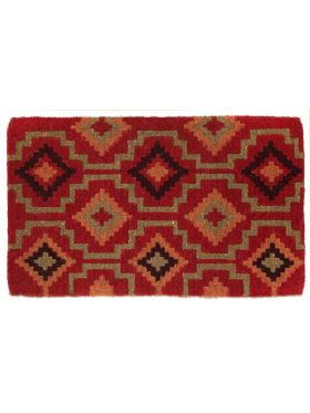 New Lhasa 100% Coir Door Mat