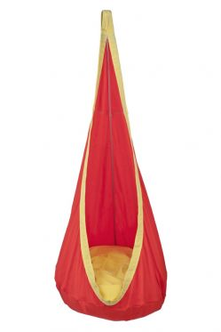 Darwin Red - Kids Nest Swing