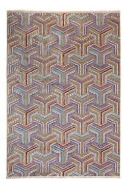 Elaye Multicolour Indoor Rug