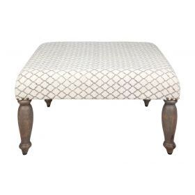 Rigel Upholstered Coffee Table