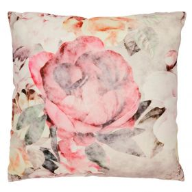 Florine Multicolour Outdoor Cushion | 50x50 CM