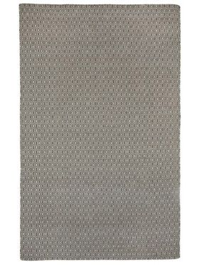Bekal Ash Grey Indoor Outdoor Rug