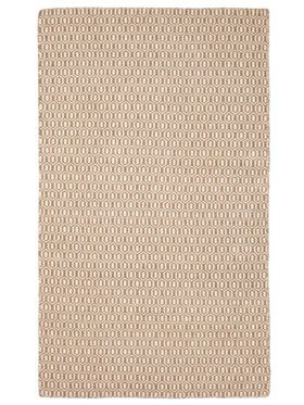 Bekal Beige Indoor Outdoor Rug