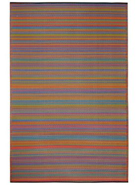 Cancun Multicolour Outdoor Rug