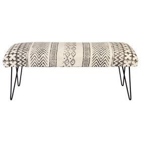 Carina Upholstered Bench