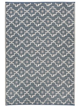 Copenhagen Grey Outdoor Rug