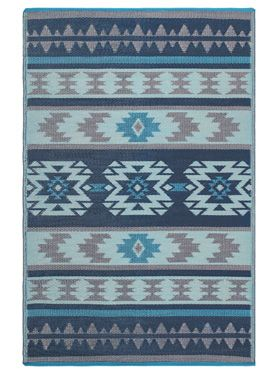 Cusco Outdoor Rug