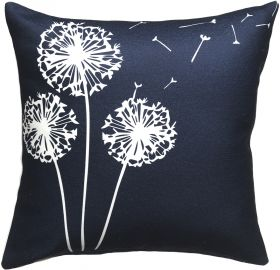Dandelion Outdoor Cushion | 50x50 CM