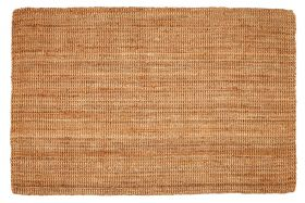60 cm x 90 cm Estate Natural Jute Door Mat