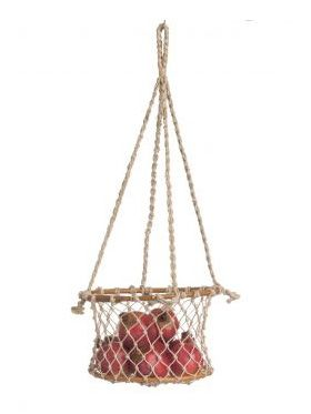 Prairie - 1 Tier Hanging Basket