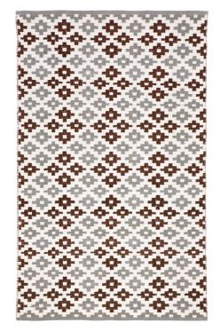 Megh Beige Indoor Cotton Rug