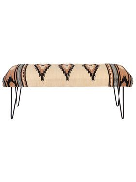 Mira Upholstered Bench