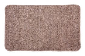 Polycot Beige Multipurpose Door Mat