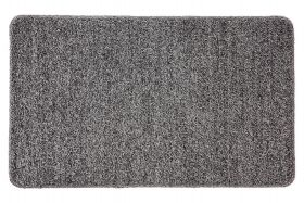 Polycot Grey Multipurpose Door Mat