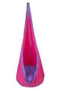 Darwin Pink - Kids Nest Swing