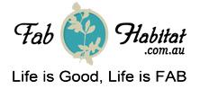 Fab Habitat Logo