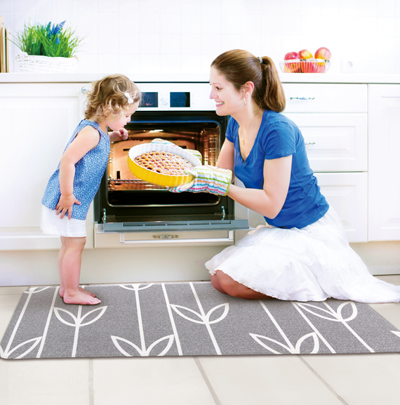 Shop Kitchen and Laundry Mats